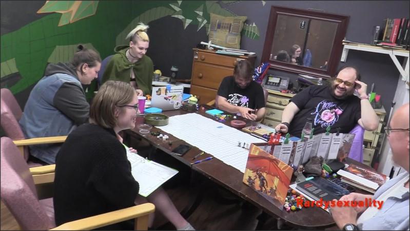 [Full HD] babes bandits season 1 episode 32 3   - babesandbandits - -00:30:03   Dungeons And Dragons, Tabletop Game - 615,1 MB