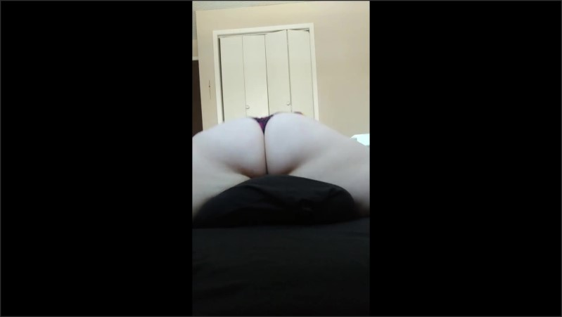 [Full HD] bbw humps pillow in panties tight dress plays w pussy til she cums full   - Natural Peach - -00:13:41 | Exclusive, Big Tits - 128 MB