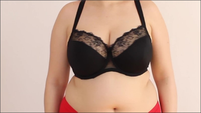 [Full HD] big 80g bra try on uncensored   - LingerieReviews - -00:11:43 | Big Ass, Huge Tits - 230,5 MB