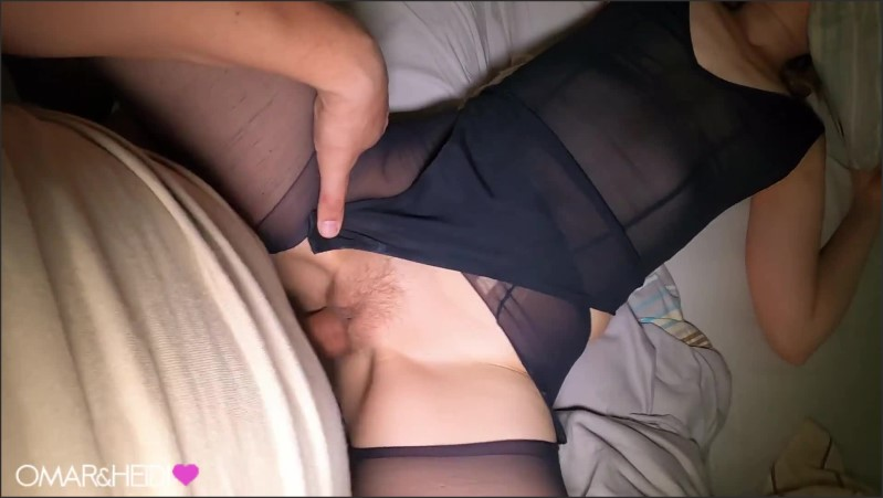 [Full HD] black pantyhose fuck   - omarheidi - -00:07:12 | Black Pantyhose, Pornhub - 191,6 MB