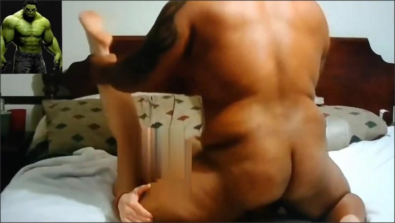 Interracial Hard Rough Sex