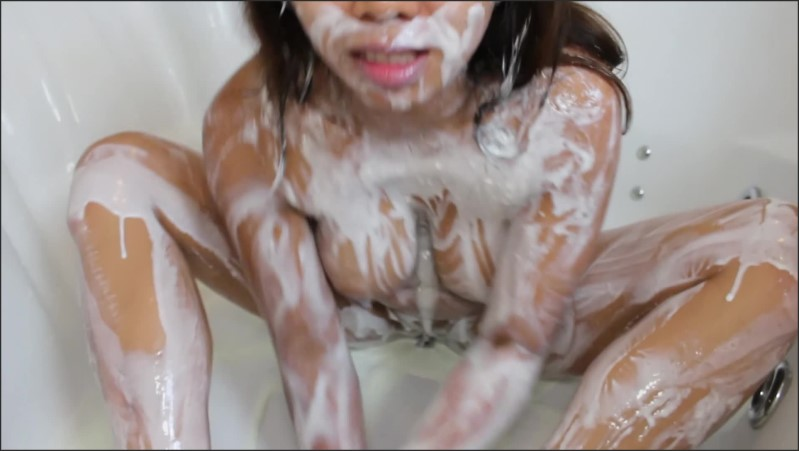 [Full HD] covered in joghurt   - Sexy Thai - -00:15:47 | Kink, Verified Amateurs, Amateur - 723,4 MB