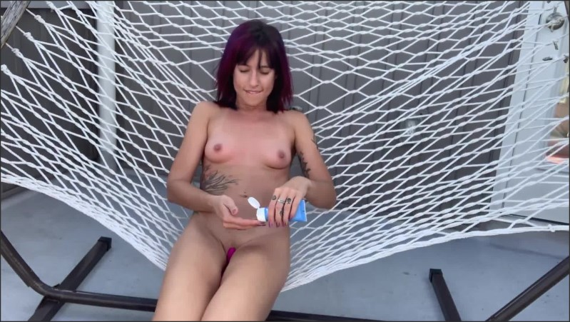 [Full HD] cum with your stepsister lucee moon on the roof exhibitionism   - lucee moon - -00:10:24 | Teenager, Stepsister - 523 MB