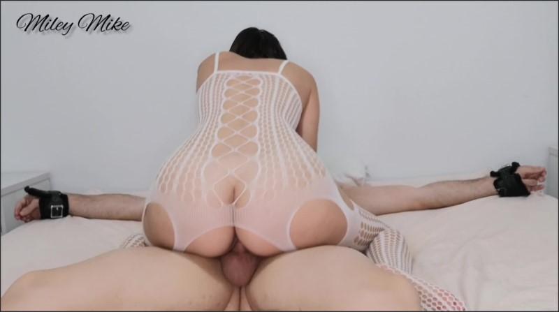 [] fendom follado y atado por conejita cosplayer de cuerpo perfecto miley   - MileyMike - -00:22:31   Mamada, Bondage, Verified Couples - 705,2 MB