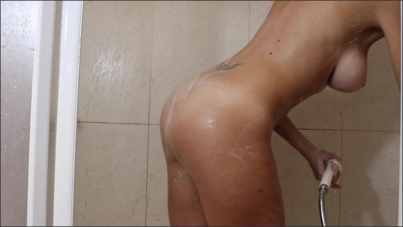 [Full HD] horny sexy milf fucked in the shower   - Giulia Sweet - -00:08:45 | Rough Sex, Italian, Verified Couples - 204,1 MB