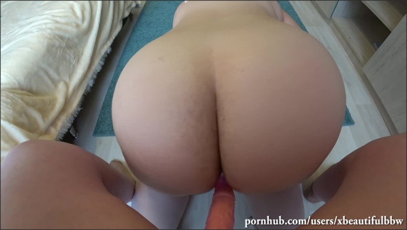 [Full HD] lesbian shakes fat butt in panties and doggystyle fuck with girlfriend pov   - Porn-BBW - -00:11:13 | Mother, Mature - 549,7 MB