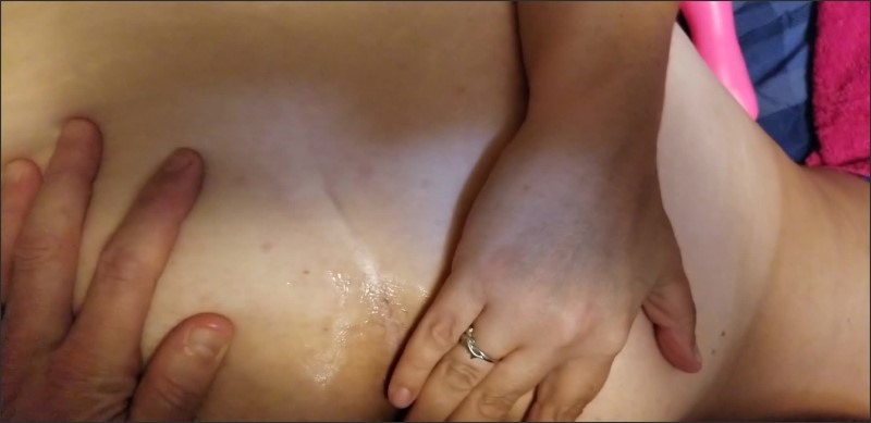 [] milf getting fucked doggystyle then i shove it in her ass   - Big bob and his sexy wife - -00:08:39   Creampie, Verified Couples, Milf - 812 MB