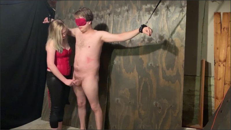 [Full HD] morgana dominates her slave boy   - Morgana King - -00:11:28 | Femdom, Adult Toys - 434,9 MB