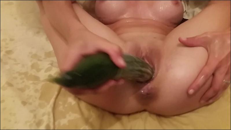 Anal Big Tit Brunette Pov