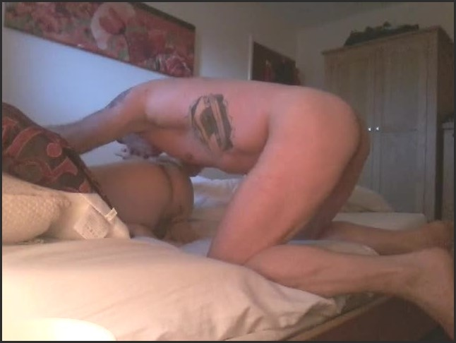 [SD] muscle guy eats pussy and arse then deep fucks cum swallowing wife   - Nigandjucy - -00:10:57 | Painful, Pussy Eating, Verified Amateurs - 52,5 MB