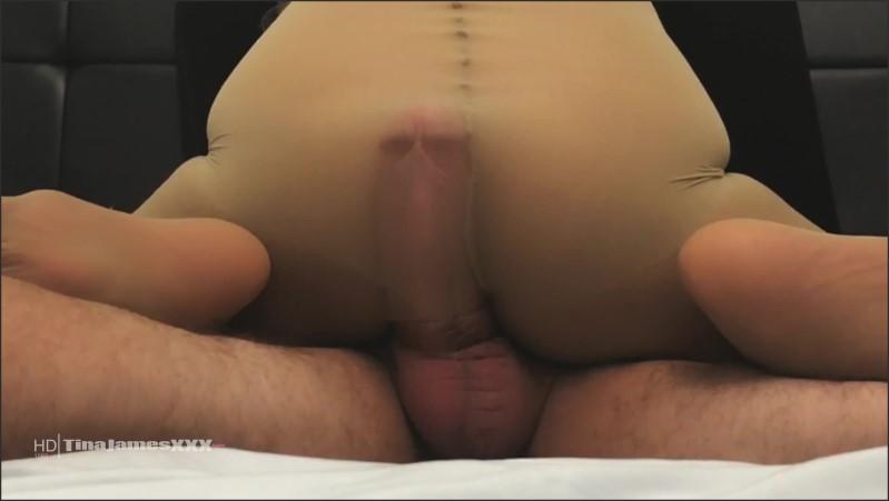 [Full HD] pantyhose 1 fucking through hole hd full   - TinaJamesXXX - -00:06:05 | Blowjob, Asian - 229,2 MB