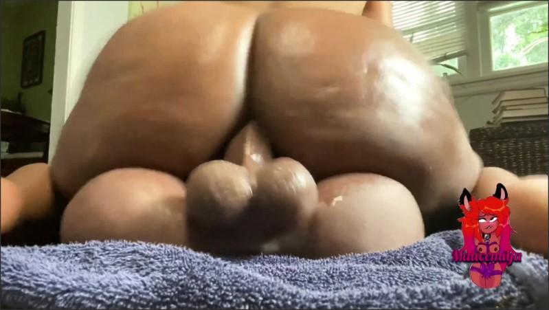 [Full HD] pounding the fuck out of my asshole   - Malice Miya - -00:07:50   Verified Amateurs, Butt - 237,7 MB
