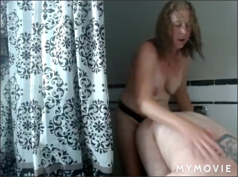 [Full HD] real couple 1st time pegging in the shower   - Injoybacon - -00:08:14 | Shower, Verified Amateurs - 96,4 MB