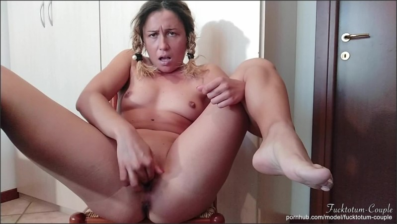 18 Year Old Solo Squirt