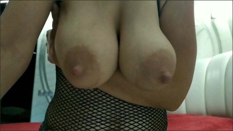 Huge Saggy Tits Amateur