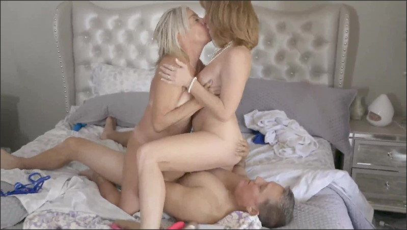 [Full HD] 3way real estate commission   - CyndiSinclair - -00:18:06 | Blonde, Threesome, 3some - 327,3 MB