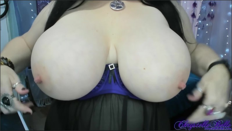 [Full HD] a little pain   - Chrystelle Belle - -00:12:27 | Brunette, Kink, Fetish - 403,3 MB