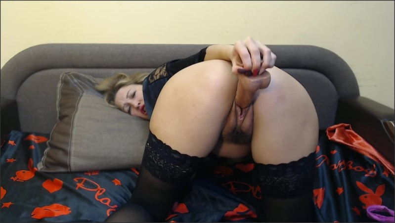 Pregnant Girl Masturbation Webcam