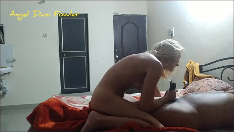[Full HD] angel fowler fucked hard in bed like slut by dani danger   - Angel Dani Fowler - -00:07:07   Female Orgasm, Face Fuck - 194,2 MB