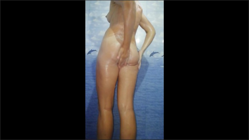 [Full HD] angel fowler take hot shower and bring pleasure for herself   - Angel Dani Fowler - -00:06:08 | Butt, Blonde Amateur - 55,1 MB