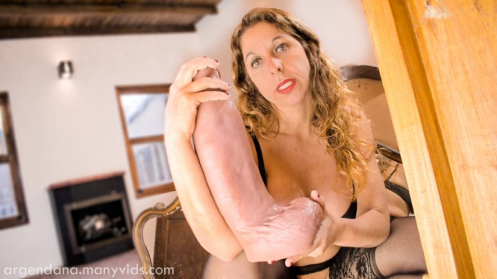 [WQHD] argendana this new dildo entire in my ass vip-pussy.com 02.11.2020 - ArgenDana - ManyVids-00:21:54 | Huge Dildo, Big Ass, Big Toys - 2,4 GB