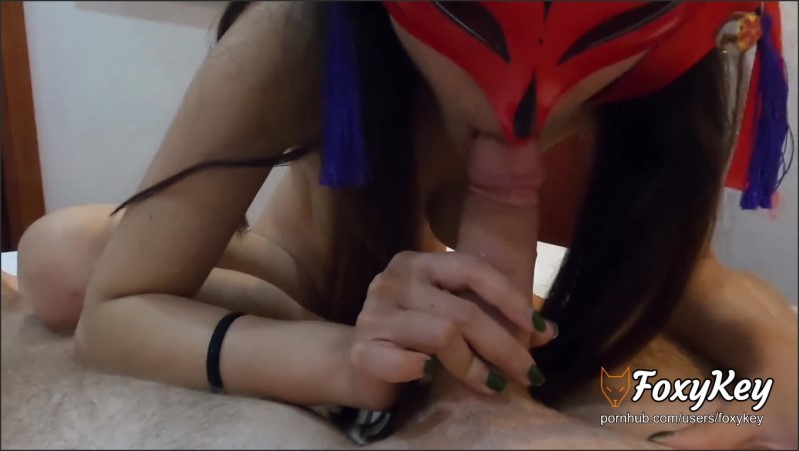 [Full HD] asian cute sister with big tits suck and fuck with her step brother part 2   - FoxyKey - -00:08:44   Teen, Vietnam - 231,3 MB