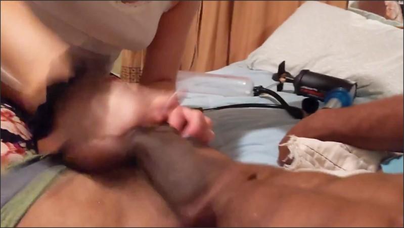 [Full HD] ballbusting facesitting femdom   - Casidycrow - -00:17:26 | Huge Orgasm, Blonde, Amateur - 533,7 MB