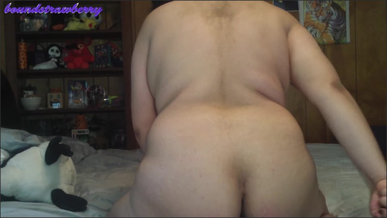 [Full HD] bbw spanks her ass multiple times   - boundstrawberry - -00:08:27   Self Spanking, Girl Self Spanking, Bbw Spanking - 255,8 MB