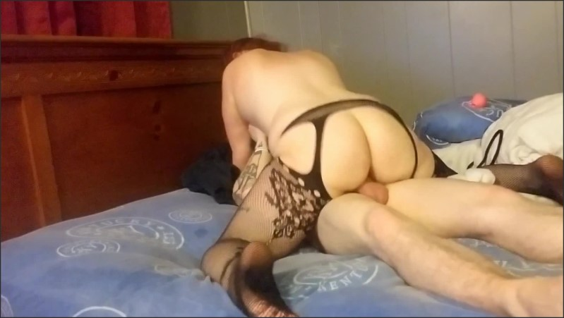 [Full HD] bbw sucking cock riding like a pro   - Kitkat69x2 - -00:07:33 | Exclusive, Red Head - 481,3 MB