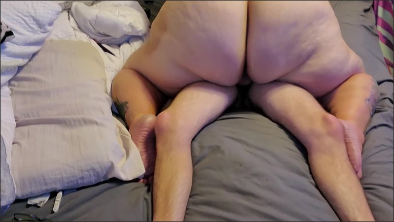 [Full HD] bbw sucking fucking and an pawg anal ending   - Smallchubbycuple - -00:24:37 | Bbw Belly Worship, Bbw, Rough Sex - 1,1 GB