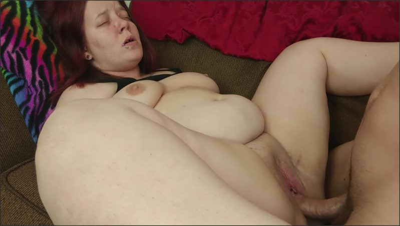 [Full HD] bbw takes it like a good girl and gets a big load from daddy   - lulubunniex - -00:09:24 | Verified Amateurs, Mother - 293,4 MB