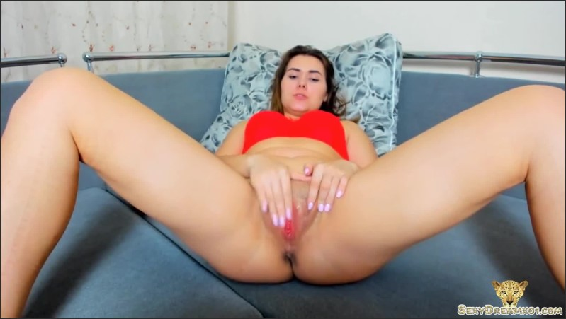 [Full HD] beautiful brunette sensual masturbate after party   - sexydreamx01 - -00:10:35 | Close Up, Butt - 148,1 MB