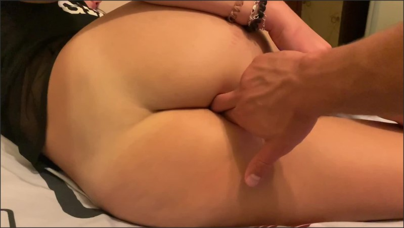 [Full HD] big ass babe anal training stretching by three fingers vibrator fun amateur   - MissFoxi - -00:06:10 | Brunette, Anal - 155 MB