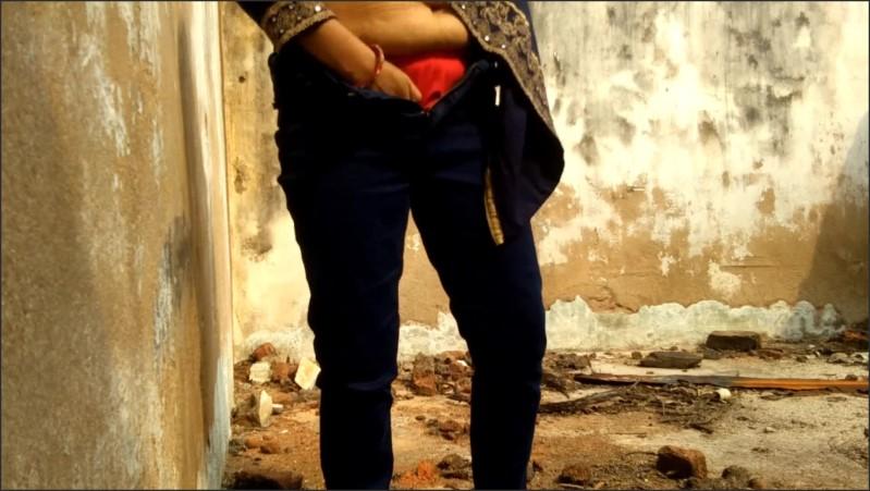 [Full HD] big ass mature milf natural boobs risky public sex with stranger   - QueenSonali - -00:11:21   Public, Interracial, Creampie - 165,8 MB