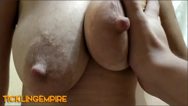 [Full HD] big natural sweet big tits   - TicklingEmpire - -00:07:08 | Huge Boobs, Natural Boobs - 196,4 MB