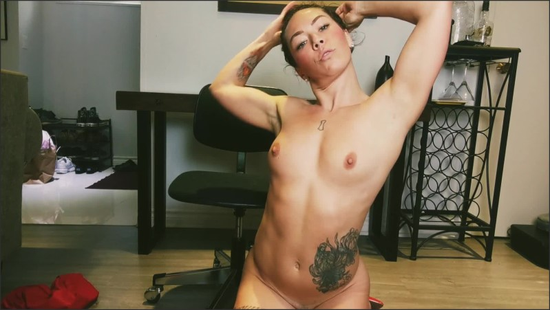 [Full HD] body builder hentai striptease flexing   - MissMaxineStriker - -00:09:15 | Hentai Suit, Striptease - 202,6 MB