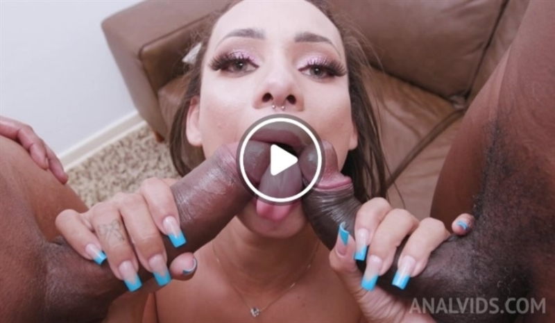 [HD] Carol Fenix assfucked and DP'ed in threesome with 2 BBC - Carol Fenix, Ed Junior - LegalPorno.com / AnalVids.com-00:50:51 | Double Penetration, Blowjob - 1,7 GB
