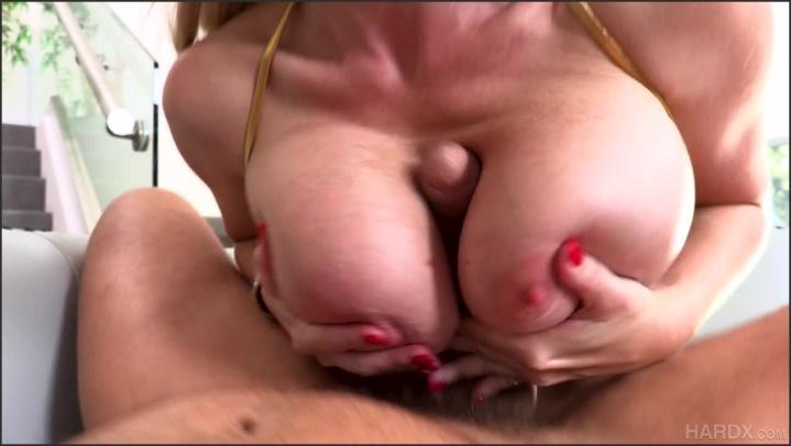 [HD] Casca Akashova - Busty Blonde Gets Fucked - Casca Akashova - SiteRip-00:30:52 | Bald Pussy, Cum On Tits - 905 MB