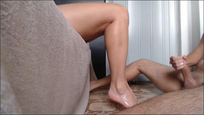 [Full HD] chupada nos p s e footjob com esposaheyya   - EsposaHeyya - -00:06:03 | Pe, Feet Licking, Suck Feet - 114,3 MB