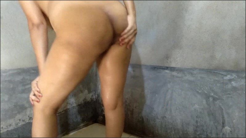 [Full HD] corona quarantine stepbrother cum on my big ass fucking me in bathroom   - QueenSonali - -00:09:39   Squirting, Amateur - 128,5 MB