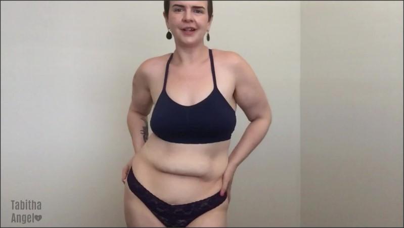 [Full HD] curvy hotwife body measurements 2020   - Tabitha Angel - -00:06:14   Fetish, Solo Female - 122,9 MB