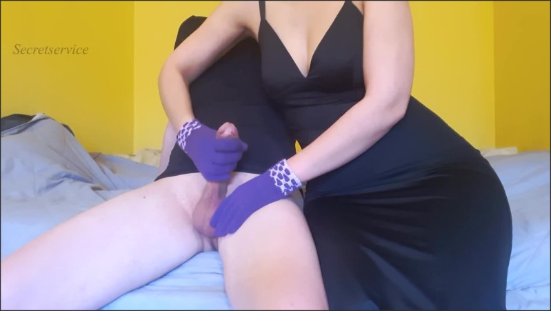 [Full HD] custom video requested by our regular costomer glove fetish with cumload in the end   - secretservicecb - -00:18:23 | Verified Amateurs, Bigtit Milf, Big Dick - 223,3 MB