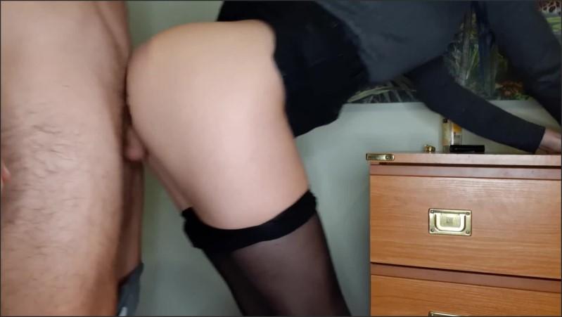 [Full HD] czarne rajstopy robi z niej prawdziw dziwk   - Victoria Sign - -00:10:41   Tights, Teenager, Handjob - 217,2 MB