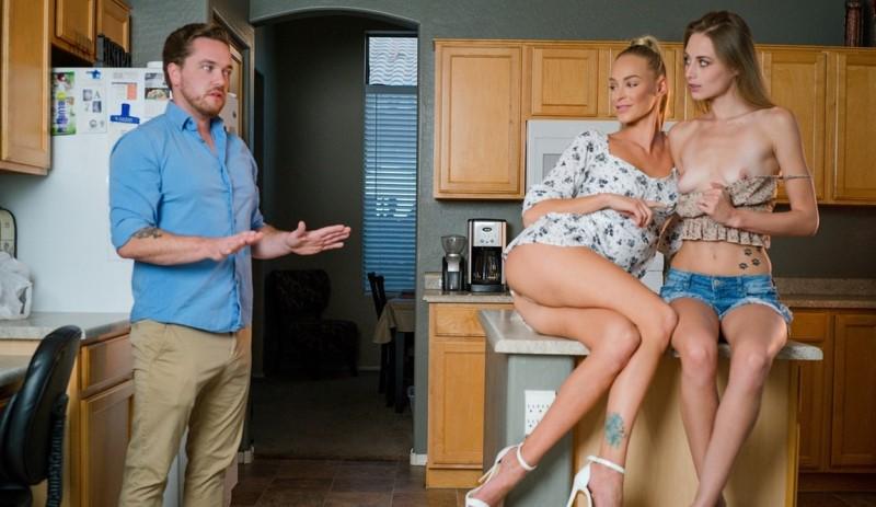 [4K Ultra HD] Emma Hix & Kyler Quinn - Best Laid Plans - Emma Hix & Kyler Quinn - SiteRip-00:36:04 | Blowjob, Tattoos - 3,3 GB