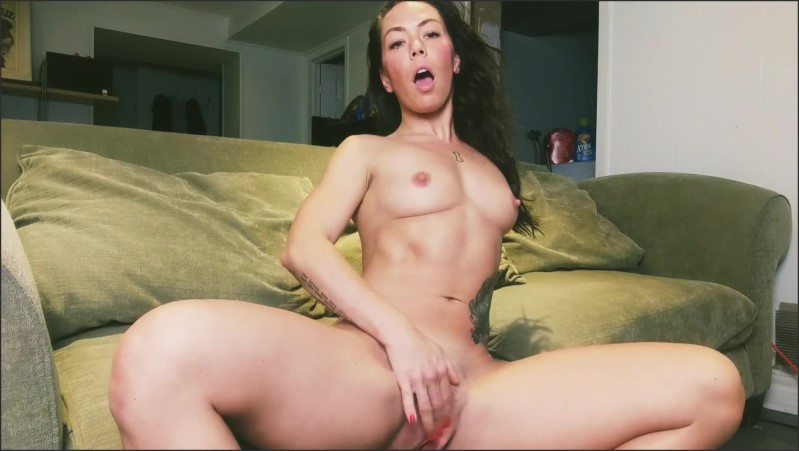 [Full HD] fit girl flexing strip tease and masterbation   - MissMaxineStriker - -00:11:19 | Woman Masterbating, Fitness Model - 276,8 MB