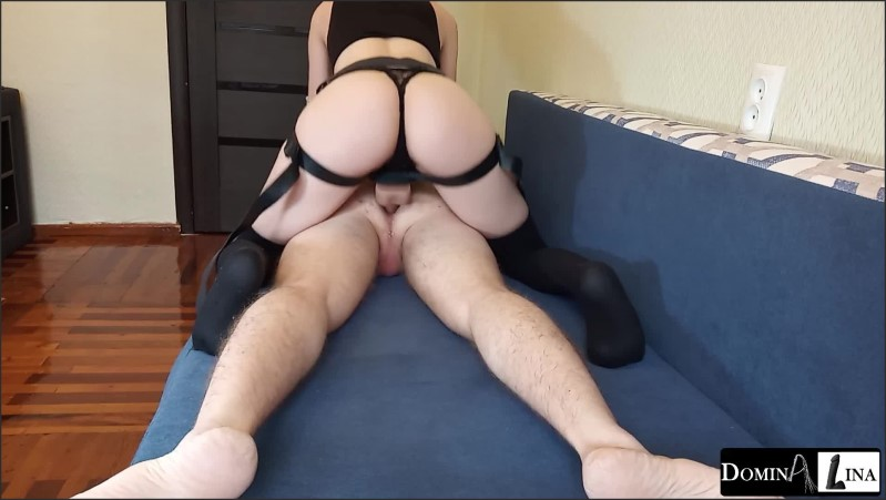 [Full HD] fucked neighbor with a big strapon and gave cum in my pussy   - StrapoNyashka - -00:12:52 | Verified Amateurs, Amateur - 253,7 MB