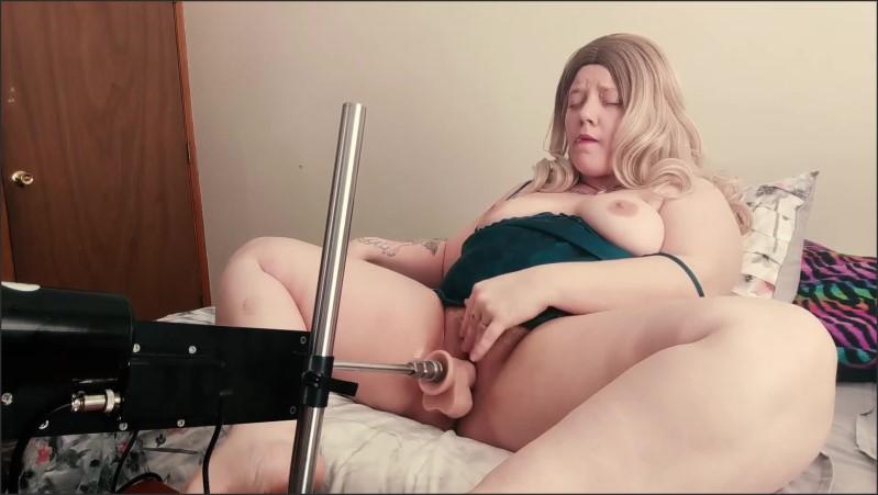 [Full HD] fucking stepmom s cunt with a fuck machine   - lulubunniex - -00:13:21 | Dirty Talk, Blonde, Roleplay - 408,8 MB