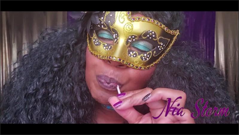 [Full HD] goddess nia s blow pop blow job   - Goddess Nia - -00:09:02 | Bbw, Bbw Milf, Blowjob Pov - 228,5 MB