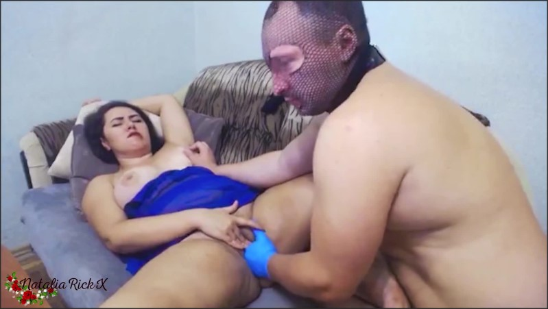 Real Amateur Threesome French