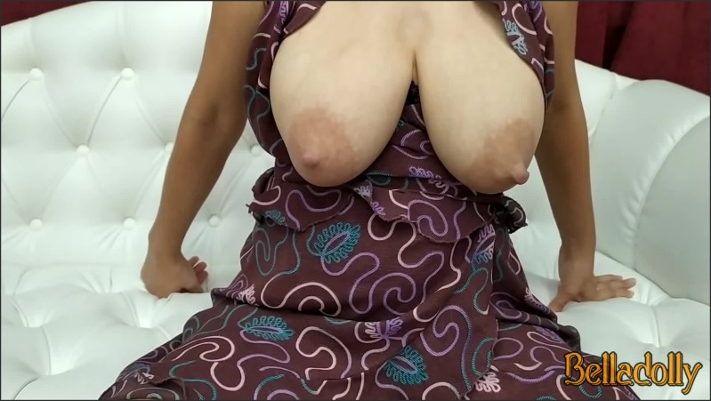 [Full HD] horny natural huge tits   - Belladolly - -00:07:08 | Huge Tits, Huge Natural Tits, Milf - 174,7 MB